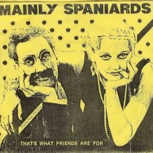 Image for 'Mainly Spaniards'