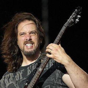 Image for 'John Petrucci'