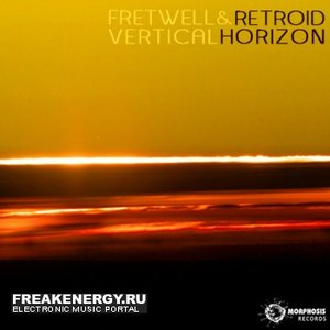 Image for 'Fretwell & Retroid'