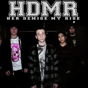 Image pour 'Her Demise My Rise'