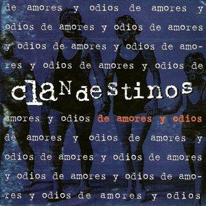 Bild för 'Clandestinos'