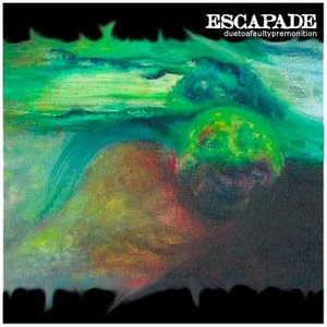Image for 'Escapade'