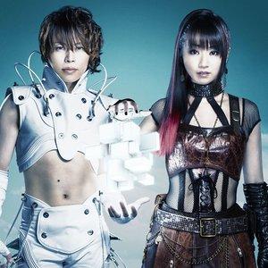 Bild für 'T.M.Revolution×水樹奈々'