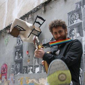 Image for 'The Celtic Reggae Revolution'