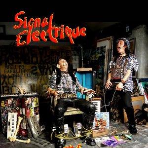 Image pour 'Signal Électrique'