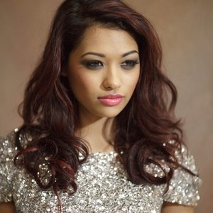 Image for 'Vanessa White'