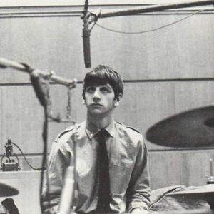 Bild för 'Ringo Starr'