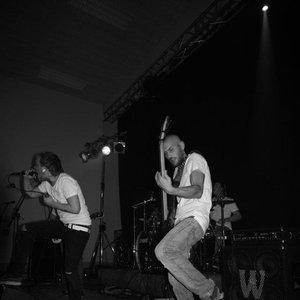 Bild för 'sound of Solace'