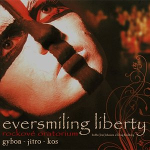 Image for 'Eversmiling Liberty'