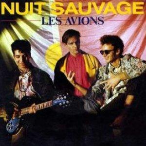 Image for 'Les Avions'