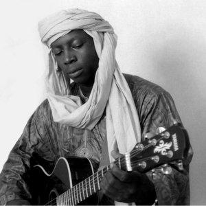 Image for 'Vieux Farka Touré'