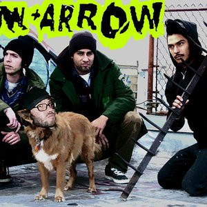 Image for 'Bow+Arrow'