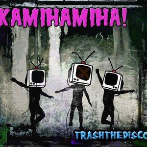 Image for 'Kamihamiha!'