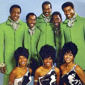 Image for 'Diana Ross and the Supremes with the Temptations'