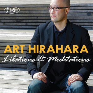 Image for 'Art Hirahara'