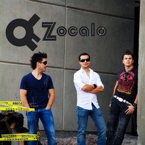 Bild för 'Zocalo'