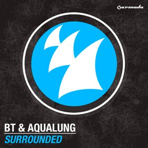 Image for 'BT & Aqualung'