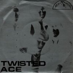 Image for 'Twisted Ace'