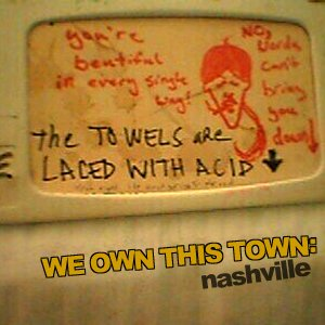 Image for 'We Own This Town: Nashville'