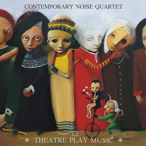 Immagine per 'Contemporary Noise Quartet'