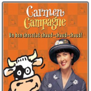 Image for 'Carmen Campagne'