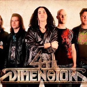 Bild för '4th Dimension'