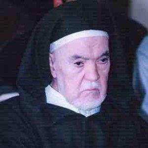 Image for 'Sheikh Abubakr Al Shatiri'