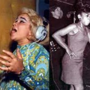 Image for 'Etta James & Sugar Pie DeSanto'