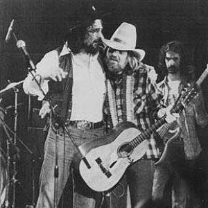 Image for 'Waylon & Willie'