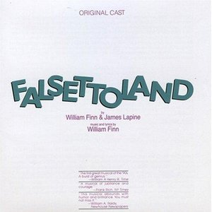 Image for 'Falsettoland'