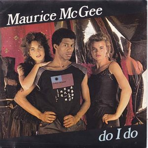 Image for 'Maurice McGee'