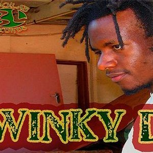 Image for 'Winky D'