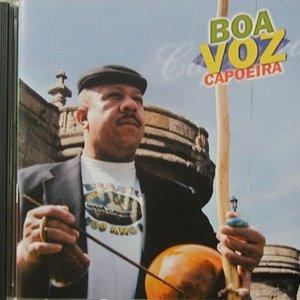 Image for 'Boa Voz'