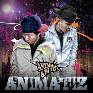 Image for 'Animato & DJ Tiz'
