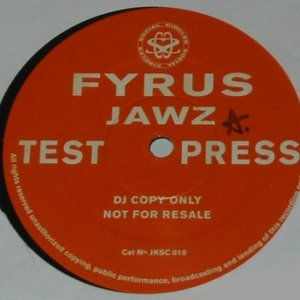 Image for 'Fyrus'