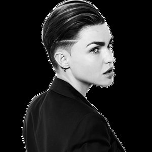 Image for 'Ruby Rose'