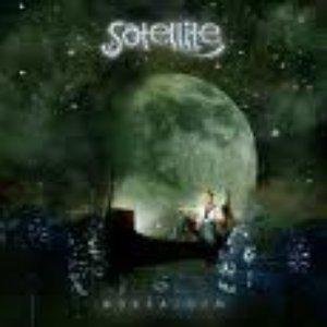 Image for 'Satellite X'