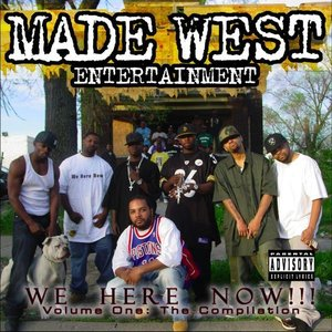 Image for 'Made West Entertainment'