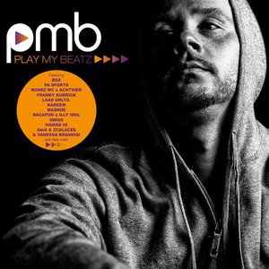 Image for 'P.M.B.'