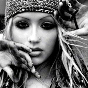 'Christina Aguilera' için resim