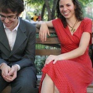 Image for 'Abbie Gardner & Anthony da Costa'