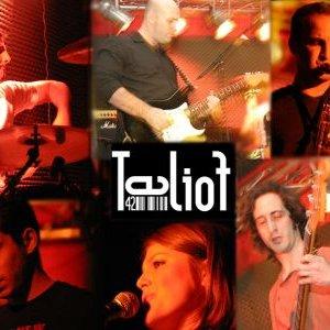Image for 'Teliof'
