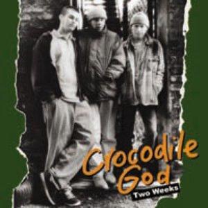 Image for 'Crocodile God'