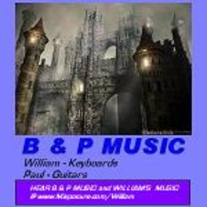 Image for 'B & P Music'