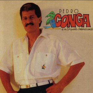 Image for 'Pedro Conga'