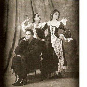 Bild för 'Illuminate'
