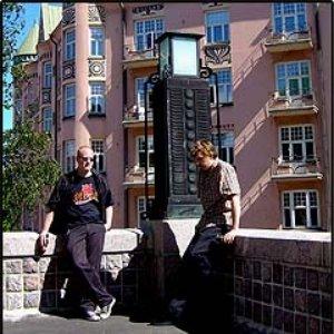 Image for 'Kallio Underground'