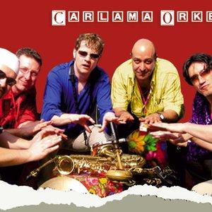 Immagine per 'Carlama Orkestar'