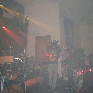 Image for 'Mega Flare'