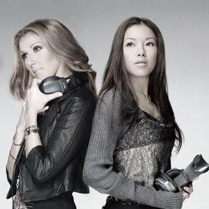 Image for 'Yuna Ito x Celine Dion'